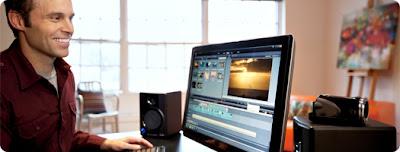 البرنامج الاحترافي في مونتاج للفيديو 2015