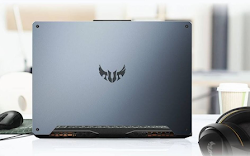 ASUS TUF Gaming A15 FX506 Laptop Kencang Impian Sejuta Gamer Indonesia