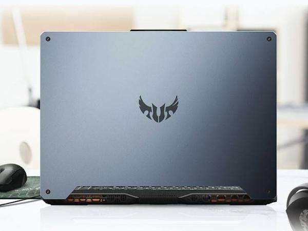 ASUS TUF Gaming A15 FX506 Laptop Kencang Impian Sejuta Gamer Indonesia