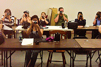 Finding out the most appropriate photography course