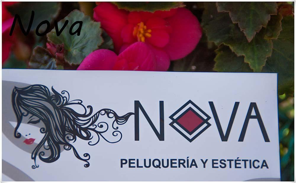 Nova, centro de peluquería y estética en San Sebastián