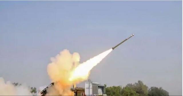 भारत ने ओडिशा के तट पर डीआरडीओ द्वारा विकसित स्वदेशी टेक क्रूज मिसाइल का प्रभावी परीक्षण किया ।
