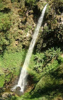 Air Terjun Jarakan