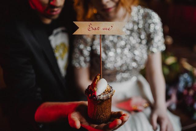 OFF Wedding: targi ślubne oraz spotkanie branży ślubnej