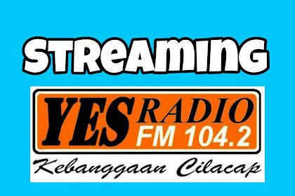 Radio Yes FM 104,2 FM Cilacap