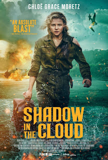 Shadow in the Cloud [2020] [NTSC/DVDR- Custom HD] Ingles, Subtitulos Español Latino
