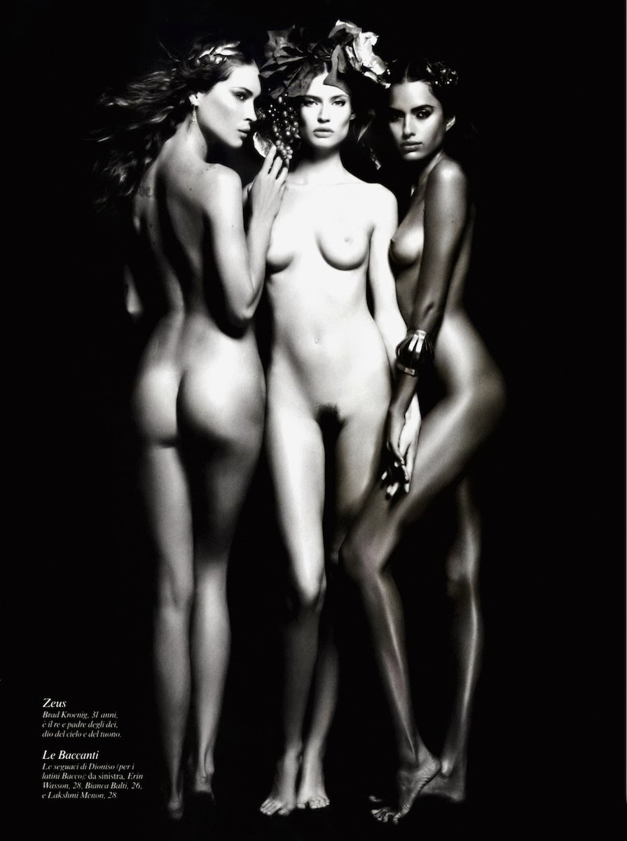 top models nude kate moss isabeli fontana others