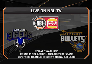 NBL Basketball League Biss Key 17 February 2018