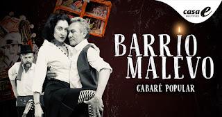 BARRIO MALEVO CASA E Bogota