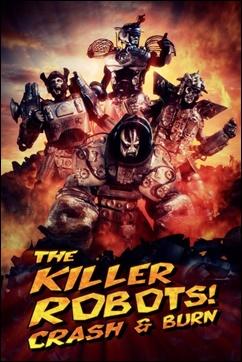 The Killer Robots Crash and Burn
