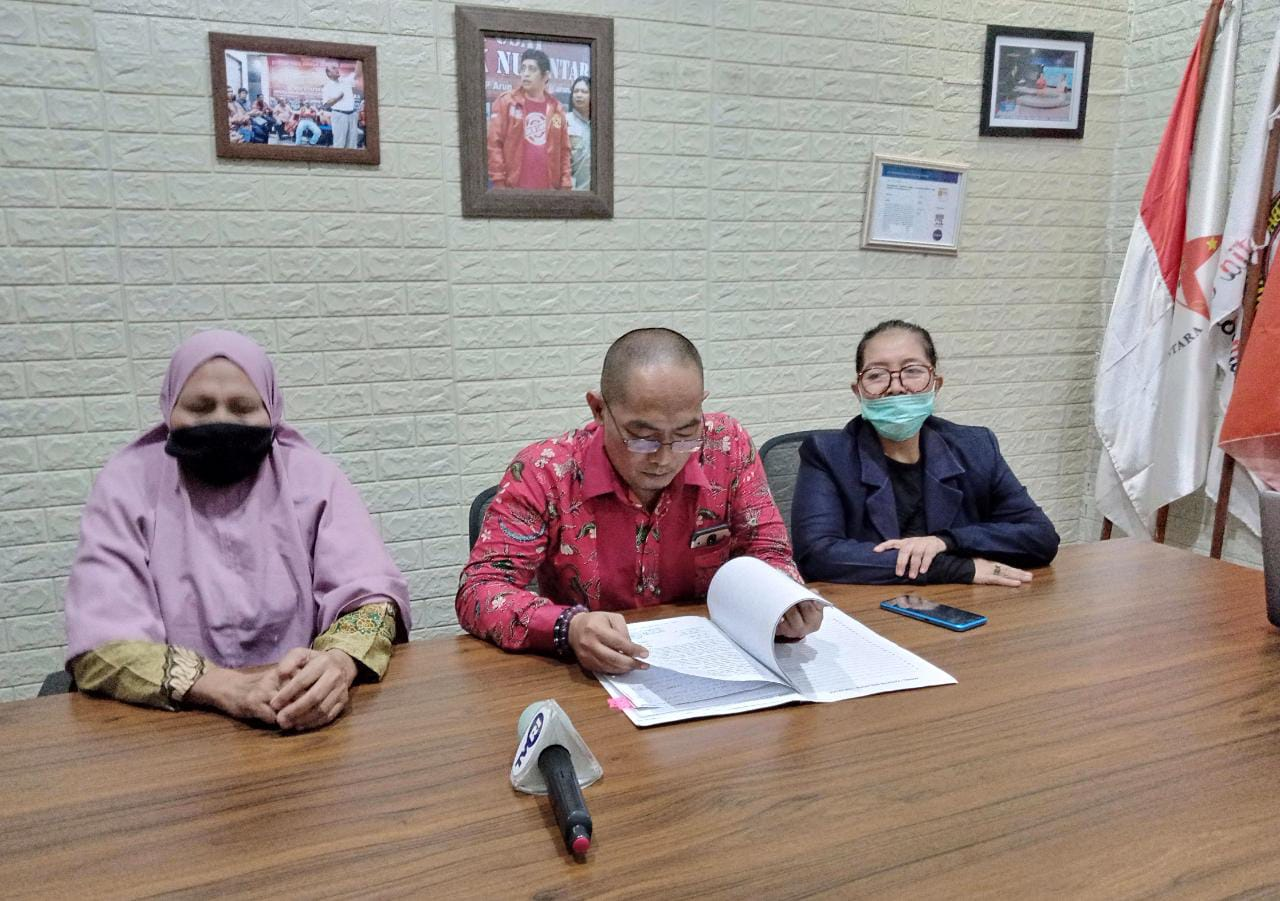 Eksekusi UD Kartika Langgeng Kembali Dipertanyakan Pihak Kreditur