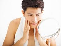 5 Perawatan Wajah Yang Pas Bagi Pria