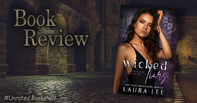 Book Review: Wicked Liars by Laura Lee