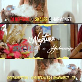 VIDEO: DJ Neptune ft. Skales & Harmonize – Do Like I Do