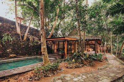 5 Homestay Keren dan instagramable Dengan Suasana Desa di Jogjakarta | anekawisataindonesia.com