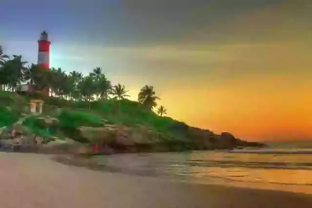 kerala Best Places in India to Visit