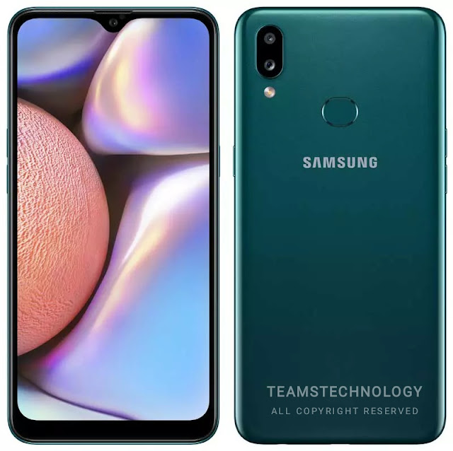 Samsung Galaxy A10s With twin Rear Cameras, Octa-Core SoC Launched: Specifications