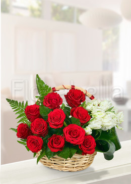 flower delivery shops in Abu Dhab