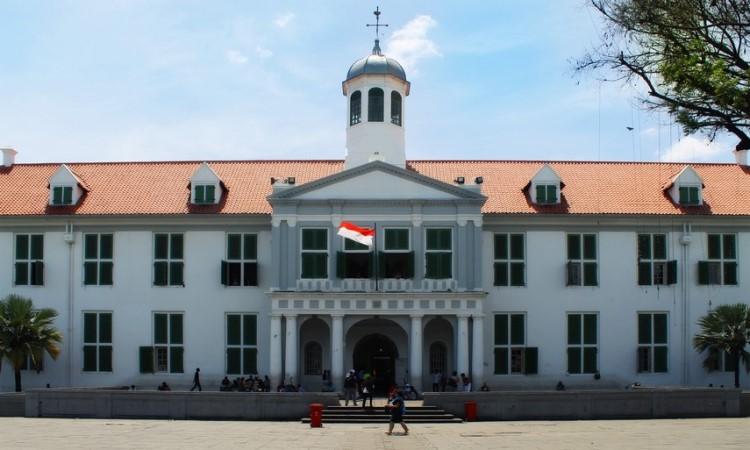 Museum Fatahillah, Menikmati Liburan Sekaligus Belajar Sejarah Jakarta