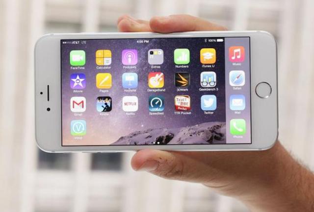 Mengenal Beragam Kelebihan iPhone 6