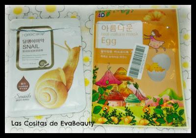 productos terminados especial mascarillas faciales low cost belleza