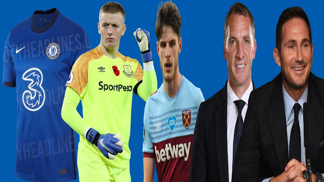 THE LATEST CHELSEA NEWS & CHELSEA TRANSFER NEWS   LEICESTER PREVIEW & PREDICTED CHELSEA TEAM.