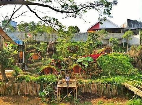 Kawasan Rekreasi Murah Di Malang