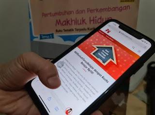 Cara Mengubah Kuota Belajar Telkomsel Menjadi Kuota Utama 2021