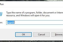 Mengatasi Brightness Windows 10 tidak Berfungsi
