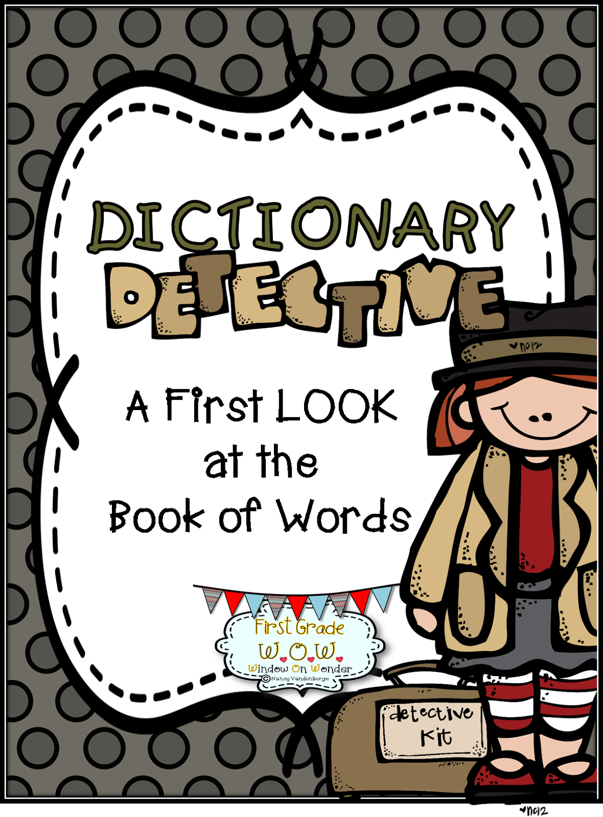 Dictionary Skills? What?   First Grade Wow   Bloglovin' [ 1600 x 1180 Pixel ]