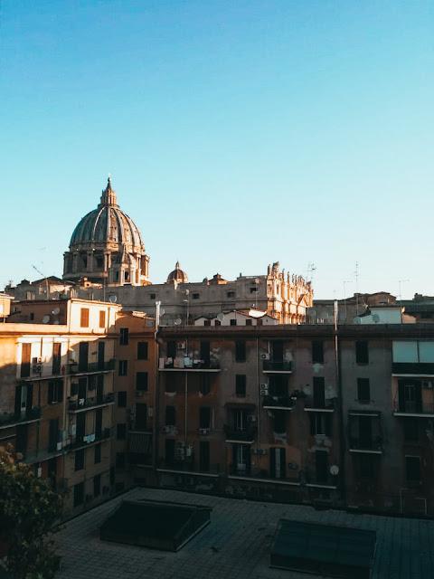 Rzym; Rome; Italy; Włochy; Vatican; Watykan; Bazylika sw Piotra
