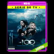 Los 100 (2019) Temporada 6 Completa WEB-DL 1080p Audio Ingles 5.1 Subtitulada