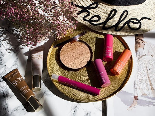 Clarins Sunkissed Kollektion