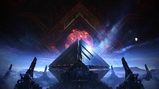 Destiny Warmind DLC - Full HD 1080p