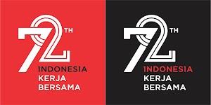 Logo Resmi 17 Agustus 2017
