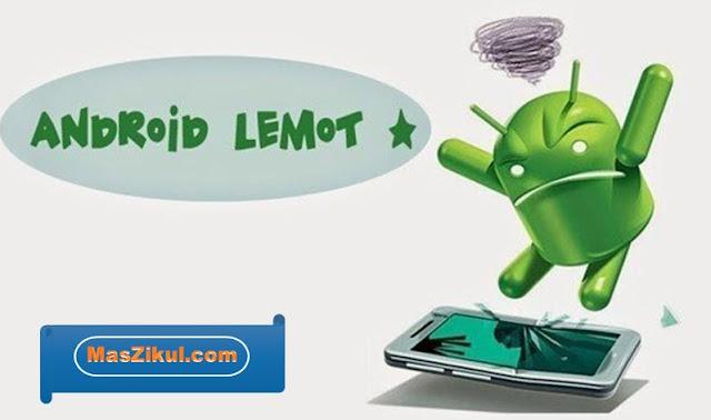 Tips Mengatasi HP Android Lemot di Rumah