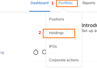 How To Unpledge Your Shares in Zerodha