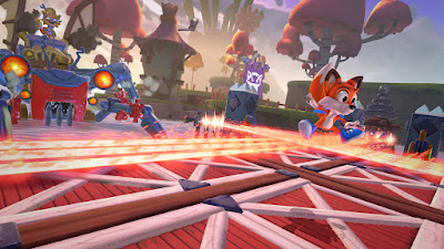 New Super Lucky's Tale Free Download