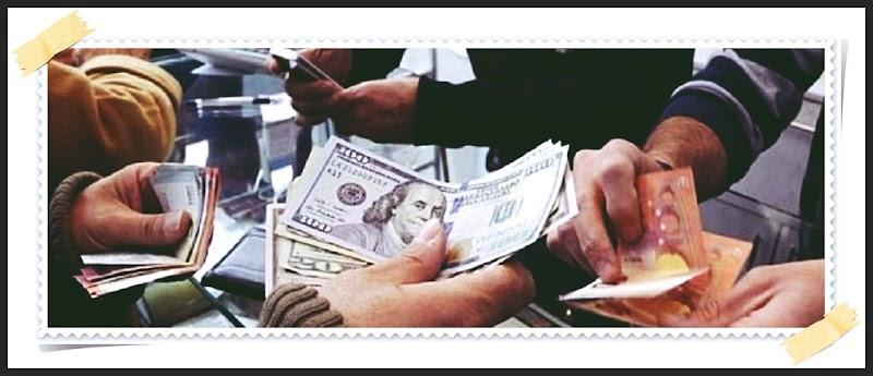 FOREX — Валютно-обменный рынок