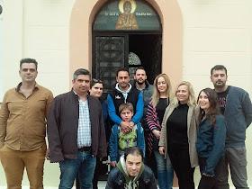 Εκπαιδευτική Επίσκεψη της ειδικότητας «Θρησκευτικού Τουρισμού και προσκυνηματικών περιηγήσεων» του ΔΙΕΚ Άργους