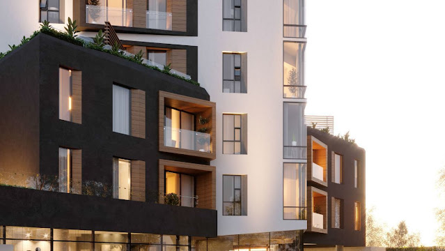 Apartamentos en Zona 11 Viró