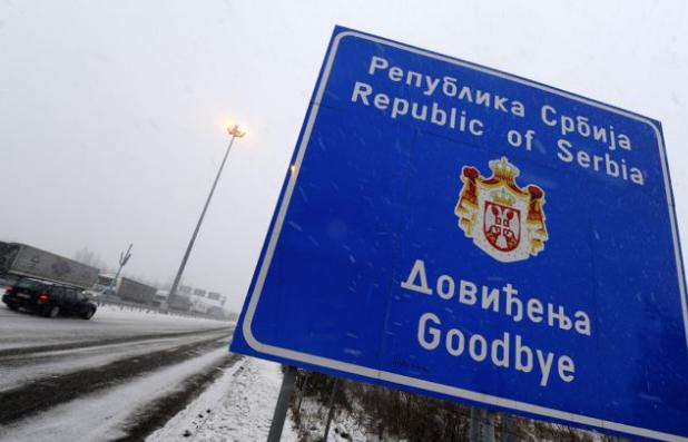 صربيا؛ تفرض قيود جديدة على دخول الايرانين الى اراضيها.