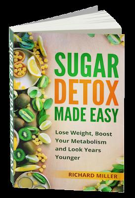 Sugar Detox Made Easy system (PDF BOOK DOWNLOAD) program reviews SCAM OR LEGIT?
