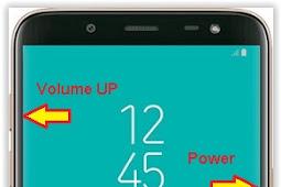 How To Unlock Forgotten Pattern and Fingerprint Lock Samsung Galaxy J6 SM-J600F/J600G