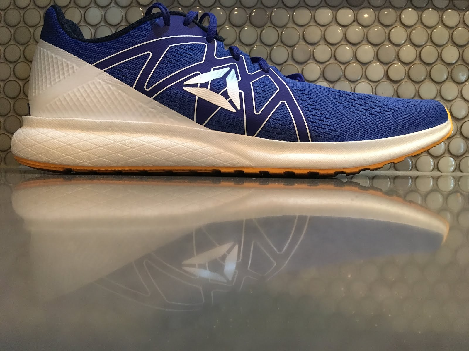 786807375a7 Road Trail Run  Reebok Floatride Energy Forever Initial Review ...