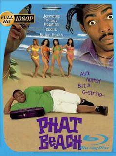 Phat Beach (1996) HD [1080p] Latino [GoogleDrive] SilvestreHD
