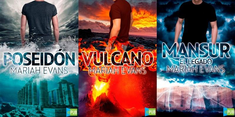 Elohim – Mariah Evans