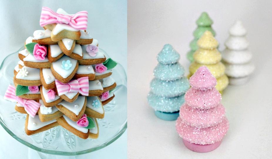 Pop Culture And Fashion Magic: Original Christmas Trees Ideas