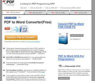 Sito PDFOnline.com