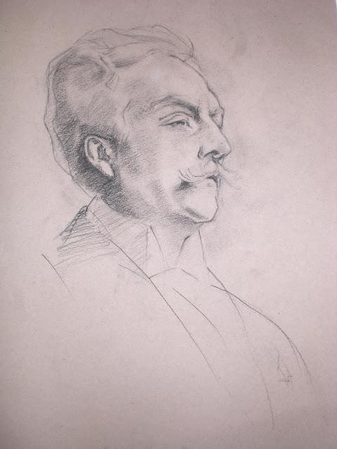 Cópia desenho Sargent